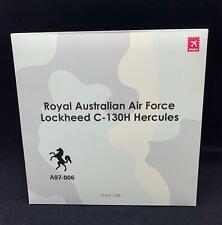 Hogan Wings 4593, Royal Australian Air Force, Lockheed C-130H Hercules, 1:200