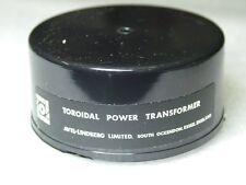 PCB Mount Toroidal Transformer 2 x 17.5V @ 0.5A