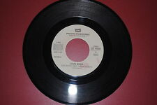 """DAVID BOWIE DAY-IN DAY OUT/MARK FARINA TAKE YOUR TIME JUKE BOX 7"""" 45 GIRI"""