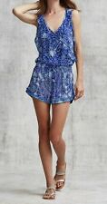 NWT POUPETTE ST BARTH $295 Jumpsuit Romper - Medium