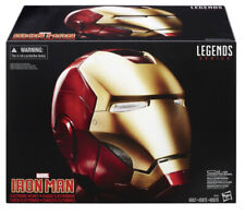 Hasbro Marvel Legends Gear Iron Man Helm