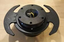 SALE NRG GEN 3.0 Steering Wheel QUICK RELEASE KIT w/ Shift Paddle (BLACK)