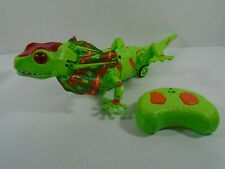 Adventure Force-Lunging Lizard W/ Remote (Look)