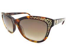 ROBERTO CAVALLI - Tsze Sunglasses Dark Havana / Brown Gradient RC991 52G