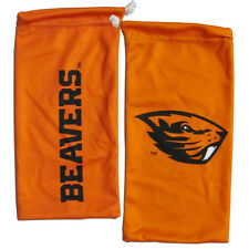 Oregon State Beavers All In One Microfiber Storage Bag / Cleaning Cloth
