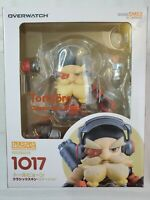 Good Smile Company Nendoroid Overwatch Torbjorn Classic Skin Edition 1017 NEW