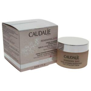 Caudalie resveratrol lift crème cachemire redensifiante 50mL neuf