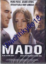 Mado -Claude Sautet Piccoli Dutronc Romy Schneider Piccollo NEUF