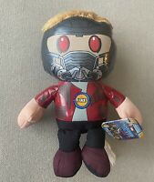 Marvel Guardians of the Galaxy Plush Star Lord Talking Stuffed Animal