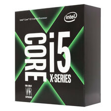 Intel Core I5-7640x 4.2ghz 6mb Socket 2066 Su-bx80677i57640x