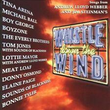 Whistle down the Wind (1998) Tina Arena, Michael Ball, Boy George, Boyzon.. [CD]