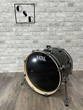"More details for natal arcadia 18""x14"" / drum hardware / kick drum (new)"