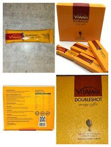 Coffe DOUBLESHOT vitamax pour ceux qui n'aiment pas le 🍯.aphrodisiaque Malaisie
