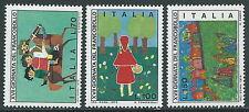 1975 ITALIA GIORNATA DEL FRANCOBOLLO MNH ** - ED
