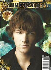 Supernatural Magazine 7 Jason Padelecki Emmanuelle Vaugier Variant NM