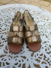 Ladies sandals size 8 NEW BY Birkertex .