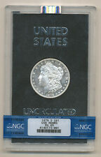 1879-S GSA NGC MS65 Morgan Silver Dollar SCARCE non- CC MS 65