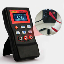 Digital Capacitance Amp Inductance Tester Circuit Gauge Meter Lc Tester 500khz New