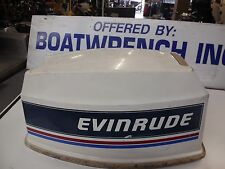 Evinrude outboard 25 hp engine cowling
