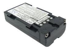 UK batterie pour Fujitsu Stylistic 500 ca54200-0090 FMWBP4 7,4 V rohs