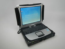 1900 Hours Toughbook MK7 CF-19 5HYAALM i5 3340M 2.70Ghz 500GB 8GB Gobi 5000/GPS