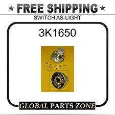 3K1650 - SWITCH AS-LIGHT 5A3086 for Caterpillar (CAT)