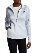 $99 NWT NEW THE NORTH FACE ARCTIC ICE AGAVE  ZIP JACKET SIZE MEDIUM
