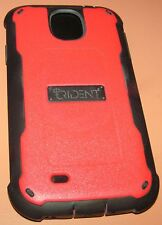 Trident Cyclops Hybrid hard shell case, built in screen protector for Galaxy S4