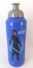Oficial Star Wars Guerra De Clones Botella Azul - ANAKIN Clonetrooper