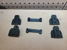 (2 Pack) Milwaukee Packout Storage Cleat Wall Mount - Hanger - Hook