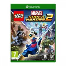 Xbox One Game Lego Marvel Superheroes 2 Goods