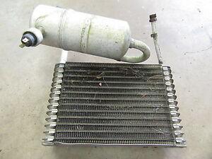 1977-1987 Chevrolet GMC truck a/c evaporator core radiator C30 C20 pickup