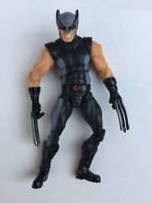 "Marvel Universe/Infinite/legends figure 3.75"" Wolverine X FORCE. H"