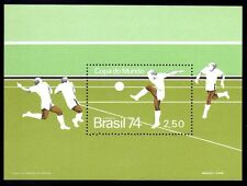BRESIL - BRASIL YVERT Bloc n° 33 neuf sans charnière MNH