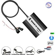 KIT MAINS LIBRE BLUETOOTH MP3 USB BMW Série 3 E36 1996 - 2005