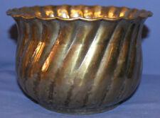 Vintage Metal Cup Pot Bowl