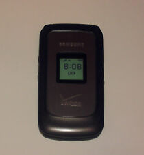Samsung Knack SCH-U310 - Black (Verizon) Cellular Phone GOOD CONDITION