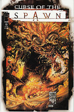 CURSE OF THE SPAWN 15...NM-...1997...Dwayne Turner...Bargain!