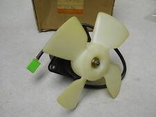 Suzuki NOS RE5, RE5M, 1975-76, Cooling Fan Set, # 17110-37010   S42