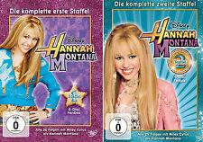 Hannah Montana - Die komplette 1. + 2. Staffel                       | DVD | 020