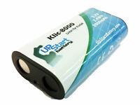 Battery for Kodak EasyShare Z1012 IS, EasyShare Z1015 IS, EasyShare Z8612 IS