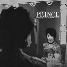 Piano & A Microphone 1983 - Prince CD Sealed ! New !