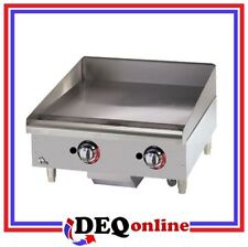 Gas Star Commercial Grills, Griddles & Broilers