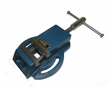 Rdgtools neuf 60MM heavy duty vice profil bas machine vice engineering outils