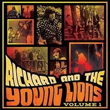 Richard And The Young Lions - Volume 1 [CD]