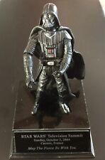 Star Wars Darth Vader Rare Lucasfilm TV Summit October 2004