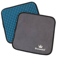 Brunswick Microfiber (Non-Leather) EZ Grip Cleaning Pad/Shammy - Free Shipping!!