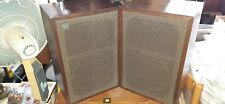 Casse stereo speaker vintage HIFI sound