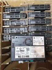 23364953 14 to 16 GM NG 2.5 HMI Multimedia Control Module Silverado Sierra OEM
