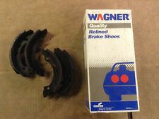 Wagner 55500 Rear Brake Shoes Shoe